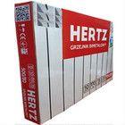 купить Радиатор биметаллический HERTZ 500/80