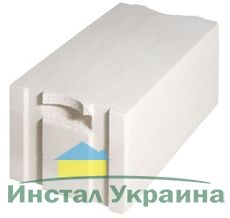 Газобетон AEROCEcoTermD400 240/250/600 (Обухов)