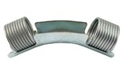 REHAU Фиксатор поворота с кольцами 16-45° (1 139121 1 1002)