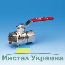 Шаровой кран Pettinaroli для воды ВВ с Ручка 3/4`