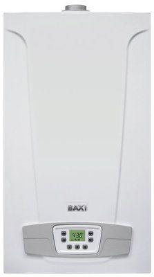 Газовый котел Baxi ECO COMPACT 1.240 Fi+ комплект труб Arti
