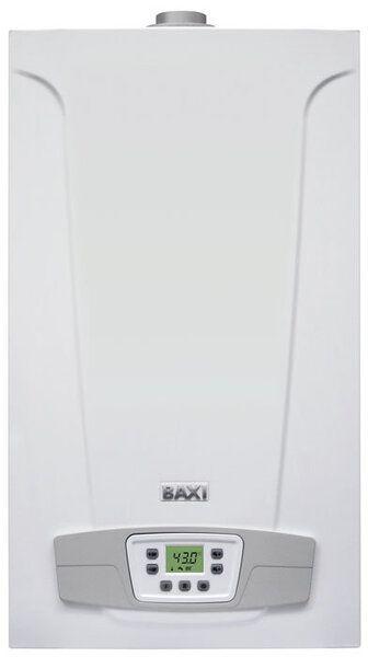 Газовый котел Baxi ECO COMPACT 240 i