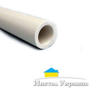Полипропиленовая труба TEBO PPR PN20 63 цена