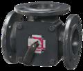 ESBE SB119S клапан 3-ходовой F DN150 kvs 400 (11101600)