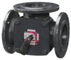 купить ESBE SB111S клапан 3-ходовой F DN25 kvs 18 (11100200)