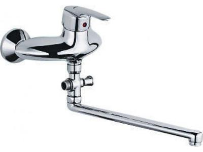 Смеситель для ванны Mixxen МУЗА НВ2518223С-30F цены
