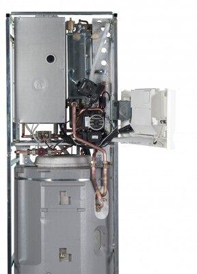 Газовый конденсационный котел Immergas Hercules Solar 26 1 A цена