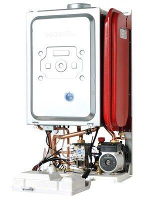 Газовый Котел NOBEL NB1-18-SE PRO V2 цены