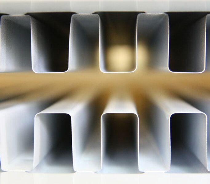 Радиатор стальной панельный нижнее подключение Krafter VC22 500x 900