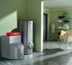 Газовый котел Viessmann Vitorond 100 80 кВт с Vitotronic 200 (с жидкотопливной горелкой, отдельный сегмент) цена