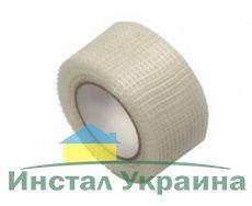 Бумажная лента для швов ГКП 25 м KNAUF Курт