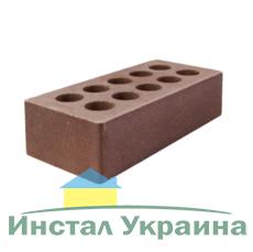 Кирпич Литос стандартный шоколад