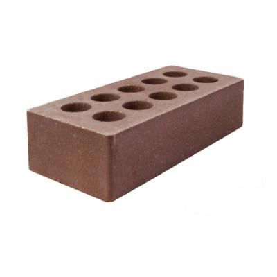 Кирпич Литос стандартный шоколад цена