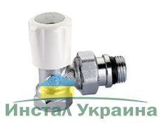 Caleffi Кран-термостат радиаторный 3/4` угловой