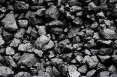 Уголь ДГ 13-100 мм.