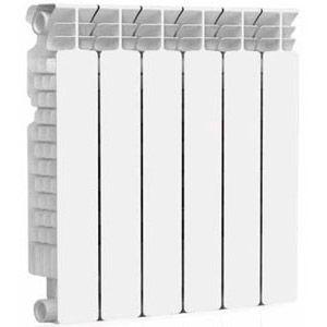 Радиатор алюминиевый Nova Florida ET SERIR S5 500/100 16 атм цена