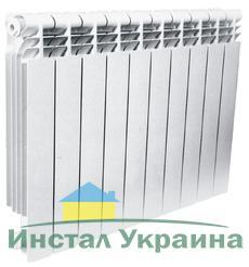 Радиатор алюминиевый Esperado OPTIMO 500x80