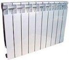 купить Радиатор алюминиевый LUX 500/75