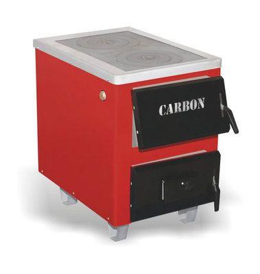 Твердотопливный котел CARBON- КСТо-17,5 «Тайга» цена