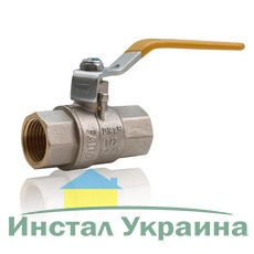 """Кран шаровый FADO ГАЗ 20 3/4"""" НВ"""