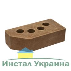 Кирпич Литос стандартный угловой шоколад