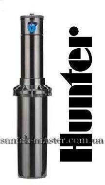 Роторный дождеватель Hunter PGP-12-CV Регулируемый сектор полива 40-360, Н = 30 см. без обр. клап
