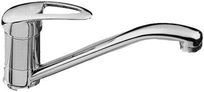 Смеситель для кухни Cristal Caprice GCA-203 цена
