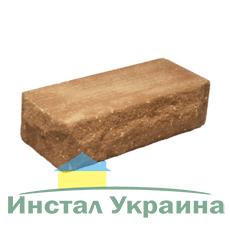 Кирпич Литос стандартный Скала тычковой полнотелый красный