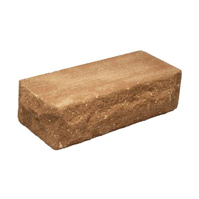 Кирпич Литос стандартный Скала тычковой полнотелый красный цена