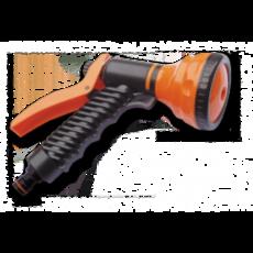 Поливочный Пистолет многофункциональный с плавным регулированием