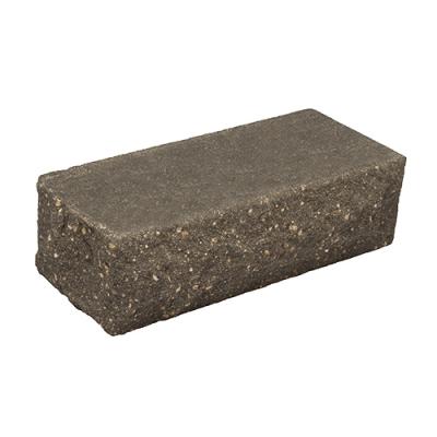 Кирпич Литос стандартный Скала тычковой полнотелый серый цены