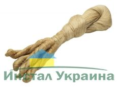 Лен-волокно сантехническое 250 г