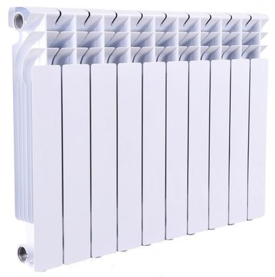 Радиатор биметаллический ESPERADO Bitenso 500 цены