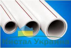 Полипропиленовая труба S&V Plast 32