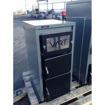 Твердотопливный котел VART 20 кВт цены