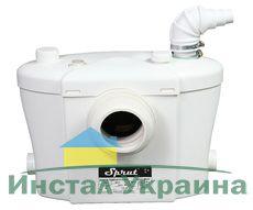 """Канализационная установка """"Sprut"""" WCLIFT 600/2F Hot (4823072206387)"""