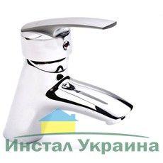 Смеситель для умывальника Mixxen МУЗА НВ1518223С