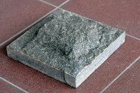 Плитка рваный камень Габбро