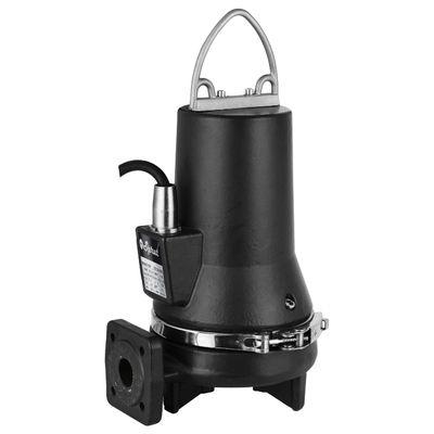 Насос дренажно-фекальный SPRUT CUT 4-10-38 TA + блок управления цена