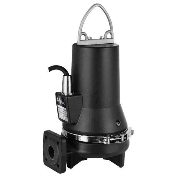 Насос дренажно-фекальный SPRUT CUT 4-30-24 TA + блок управления