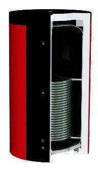Теплоаккумулирующая емкость NEQ EA-01-X/Y-2000