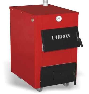 Твердотопливный котел CARBON- КСТо-20Д цена