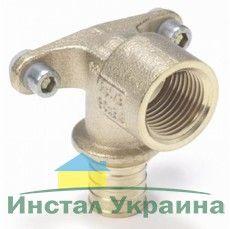 REHAU Угольник настенный RAUTITAN MX короткий 25-Rp 3/4 (1 138591 1 405)
