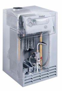 Газовый котел Vaillant atmoVIT VK INT 414/1-5 (одноступенчатая горелка) цена