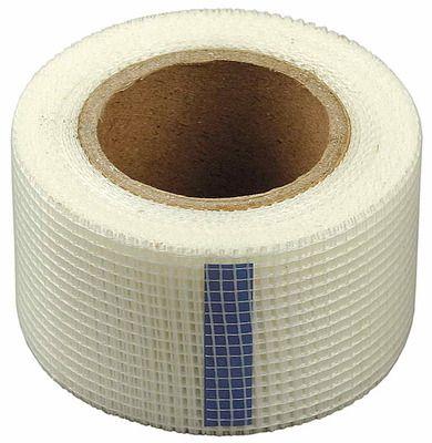 Бандажный рулон лента клейкая для заделки швов и трещин 20м*10см цена