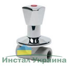 Firat Полипропиленовый вентиль под штукатурку 25-3/4