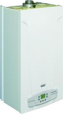 Газовый котел Baxi Eco FOUR 1.240 i цены