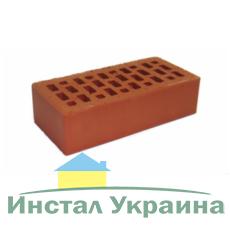 Клинкерный кирпич ТМ Керамейя Рубин
