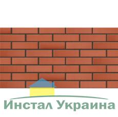 Клинкерный кирпич ЭКОНОМ ТМ Керамейя Магма Коралл