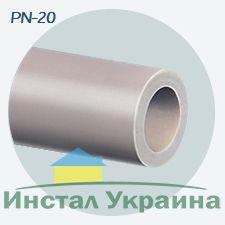 Полипропиленовая труба Rozma PPR,PN20 (штанги по 4 м) 25х4,2